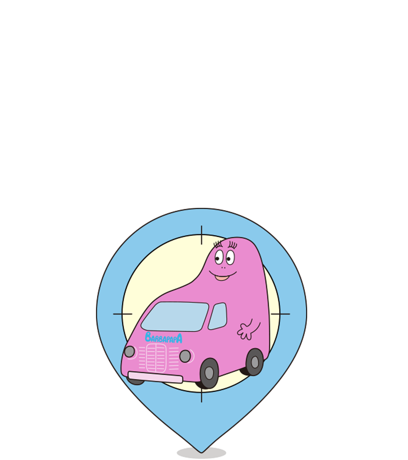 BARBAPAPA CAR SEARCH