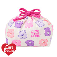Care Bears ケアベア ランチバッグ PINK