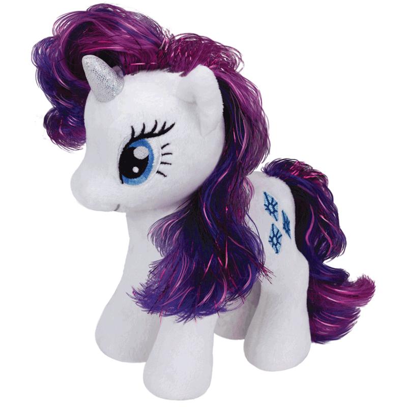 My Little Pony マイリトルポニー Mサイズ ぬいぐるみ Plaza Online Store
