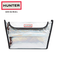 HUNTER ハンター PACKABLE CROSSBODY NEBULA