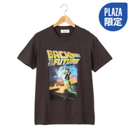 BACK TO THE FUTURE バック トゥ ザ フューチャー Tシャツ