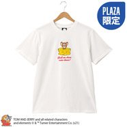 TOM and JERRY トムとジェリー Tシャツ