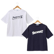 SWEET ROSE CREAMERY  BIG Tシャツ
