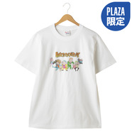 BACK TO THE FUTURE バック トゥ ザ フューチャー コミック Tシャツ