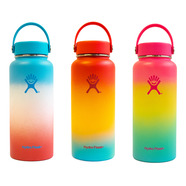 Hydro Flask ワイドマウス 32oz SHAVE ICE COLLECTION