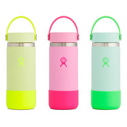 Hydro Flask ワイドマウス 16oz PRISM POP COLLECTION