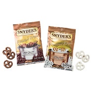 SNYDER'S チョコプレッツェル