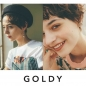 GOLDY POPUP SHOPのご案内