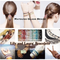10/24(月)~11/3(木) MATSUNO GLASS BEADS、...