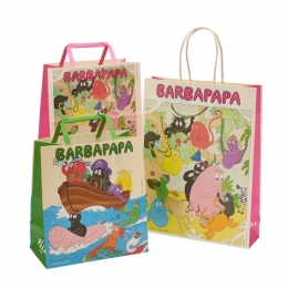 2002 BARBAPAPA promotion