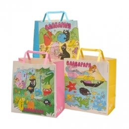 2003 BARBAPAPA promotion