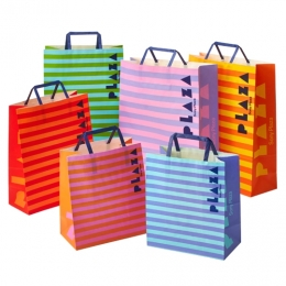 Regular shopping bag 1999~