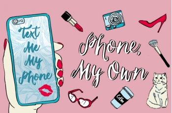 Phone,my own