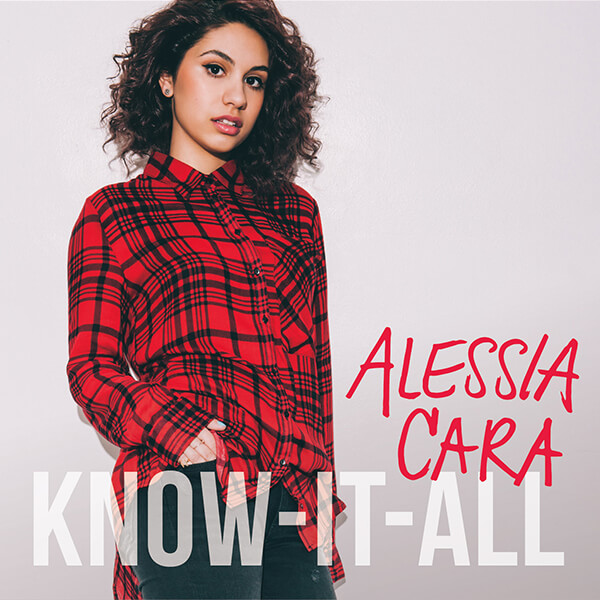 KNOW IT ALL|Alessia Cara
