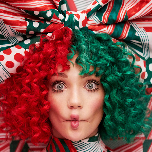 Everyday Is Christmas|Sia