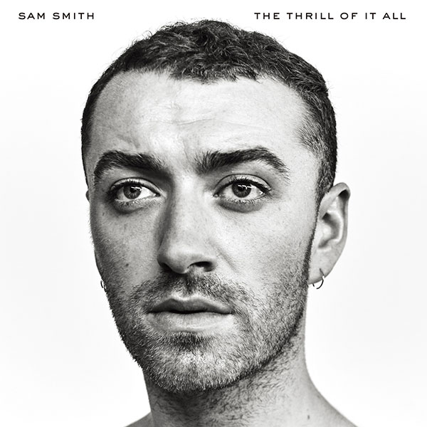 The Thrill Of It All | Sam Smith