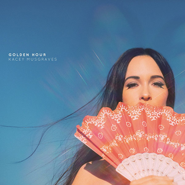 Golden Hour|Kacey Musgraves