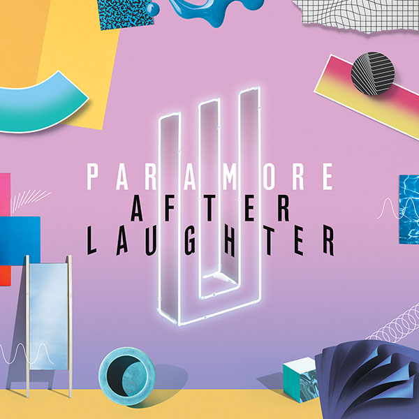 After Laughter|Paramore