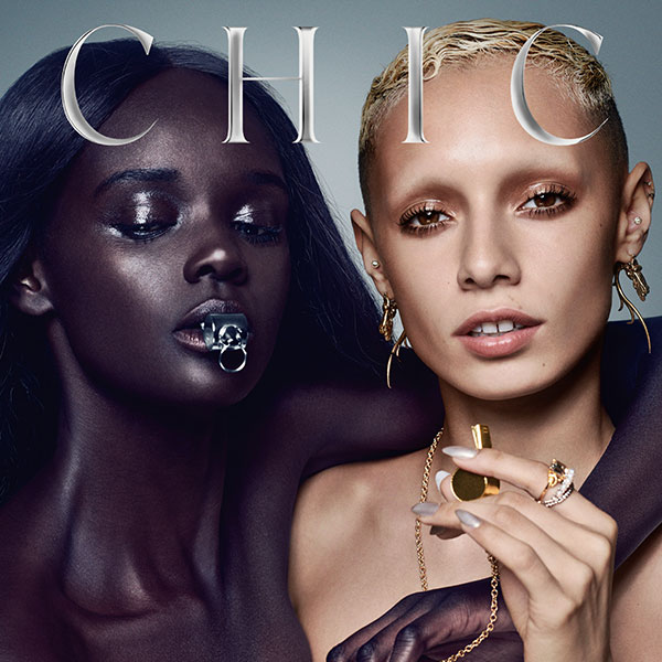 It's About Time|Nile Rodgers & Chic