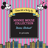 MINNIE MOUSE COLLECTION 2018